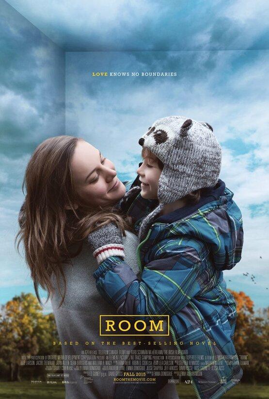 [Critique] Room