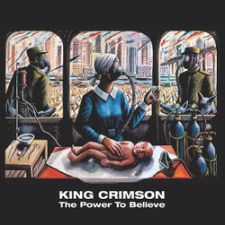 King Crimson (3)