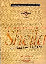 1998 / LE MEILLEUR DE SHEILA