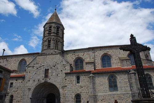 Saugues en Auvergne (photos)