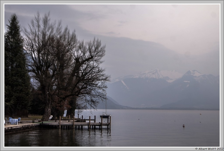 Annecy et environs