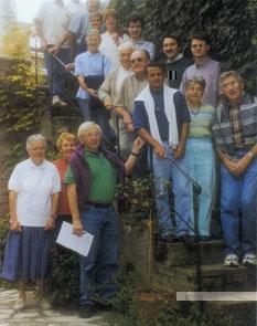 Frères Missionnaires des Campagnes