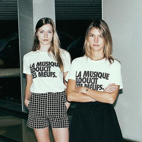 T-shirts Rad pour la Saint-Valentin !