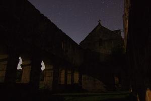 L'abbaye de Boschaud