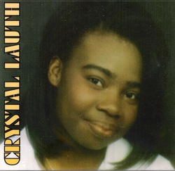 CRYSTAL LAUTH (EX MYSTIQUE) - CRYSTAL LAUTH (EP 2000)