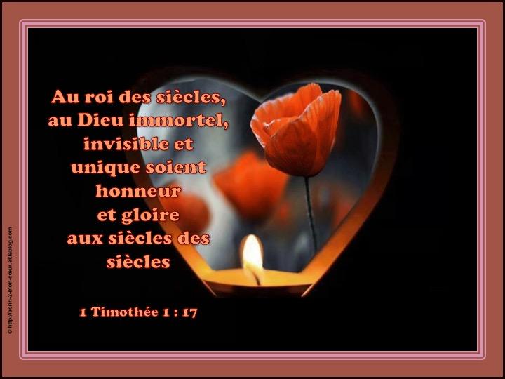 Ronde Versets du coeur 21
