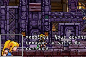 Lady Sia - Chapitre 12 - La machine Gremlin