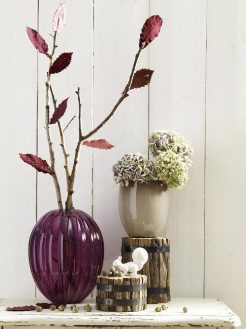 Inspiration d'automne : Home Sweet Home ...
