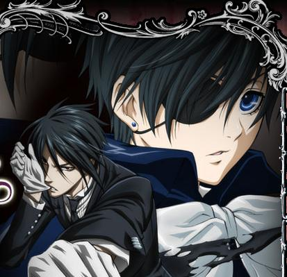 Black Butler-VF