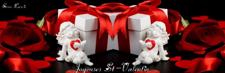 *St Valentin *