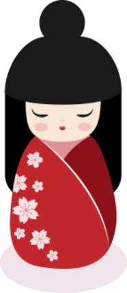Petit concours de prénoms pour Kokeshi