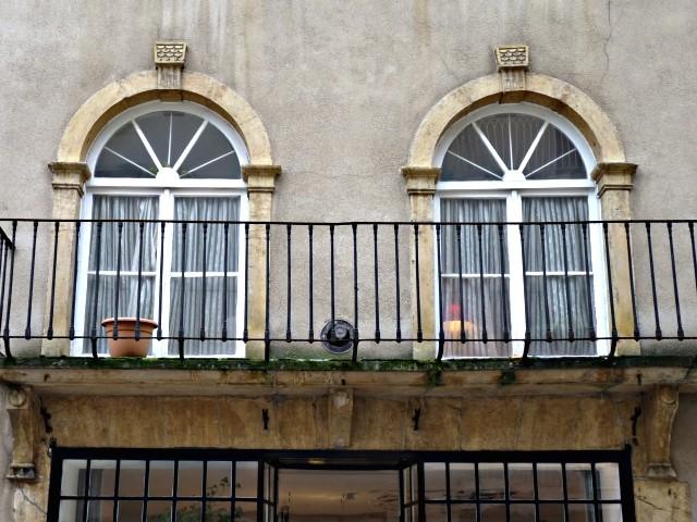 Façades de Metz l'Hôtel de Heu 4 2010