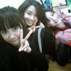 反田有沙 (2009/03/15)