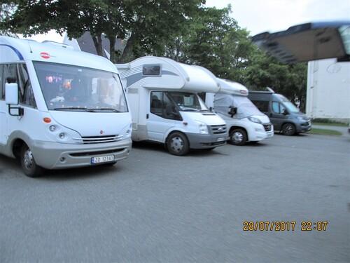 De Bognes à Andalnes