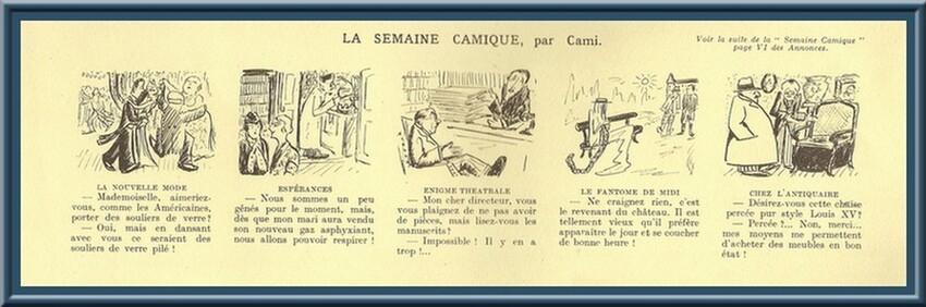 4853 - 7 Mars 1936 - Cami