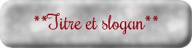 Tuto pour faire un blog (2ème partie)