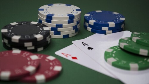 Which Online Gambling Strategy Will You Embrace To Become A World Class Professional Poker Player?