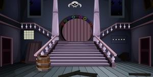 Jouer à Escape from ghost castle