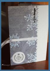 """Atelier """"Un mini album sur le thème de l'hiver"""""""