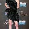 Kristen Stewart Taylor Lautner Rome tournée promo Eclipse