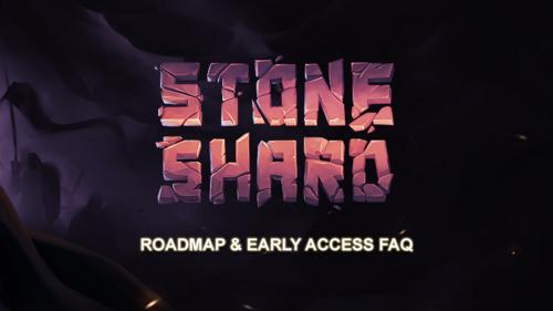 NEWS : Stoneshard, accès anticipé et feuille de route*