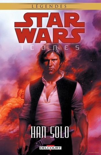 Star wars - Icones 1- Han Solo