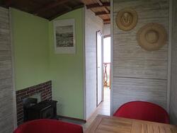 Un nouvel hébergement insolite à La Plaine des Cafres