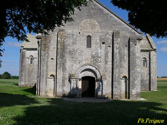 Charente: Lichère_16460-1