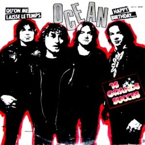 OCEAN (1974-1986)