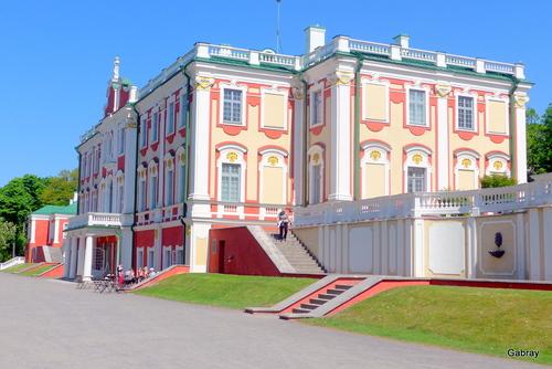 Tallinn : château ... n 8