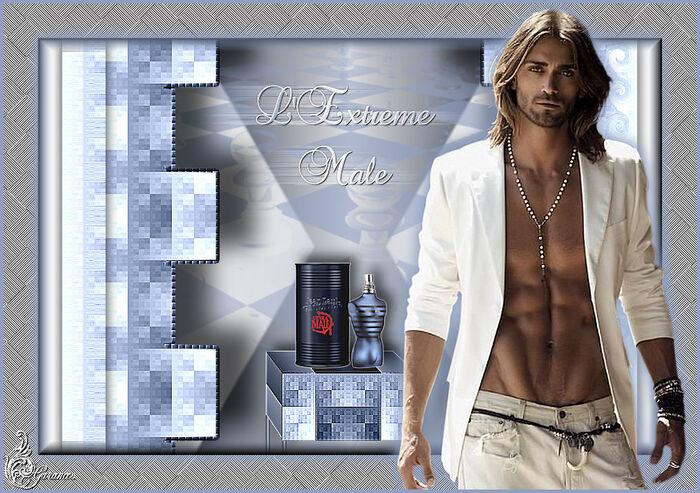 Vos versions - Mon parfum