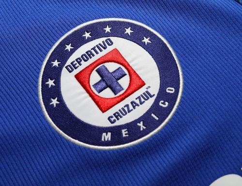 maillot Cruz Azul domicile 2019-2020 de Joma