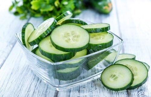 7 raisons de consommer du jus de concombre