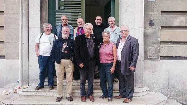 Affaire Audin : 57 ans de mensonge   et la vérité loin du point final