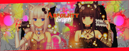 Header pour Absoluty graph'