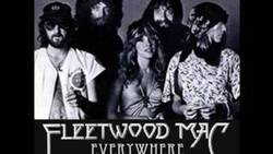 FLEETWOOD MAC - Everywhere (1987)  (Pop)