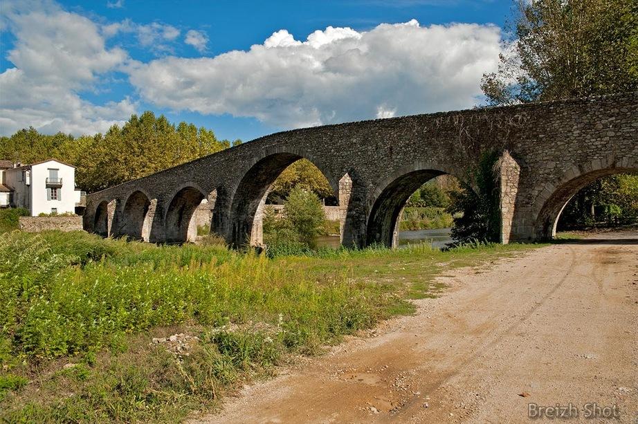 pont Saint-Jean du Gard