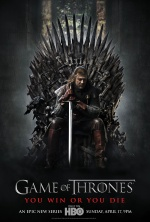 Série TV - Game Of Thrones