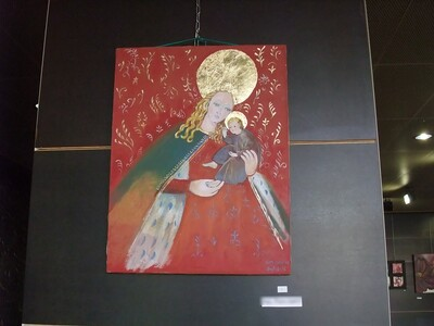 Exposition : les autres artistes (2)