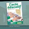 BUC Ressources - Affiche pour les colloques de BUC - 1997