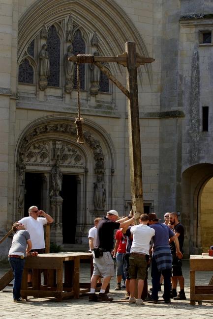Jeudi 21 juin 2012