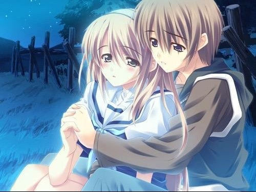 Manga fille qui amoureux [PUNIQRANDLINE-(au-dating-names.txt) 69