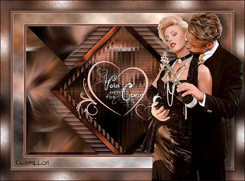 Toi & Moi - Franie Margot