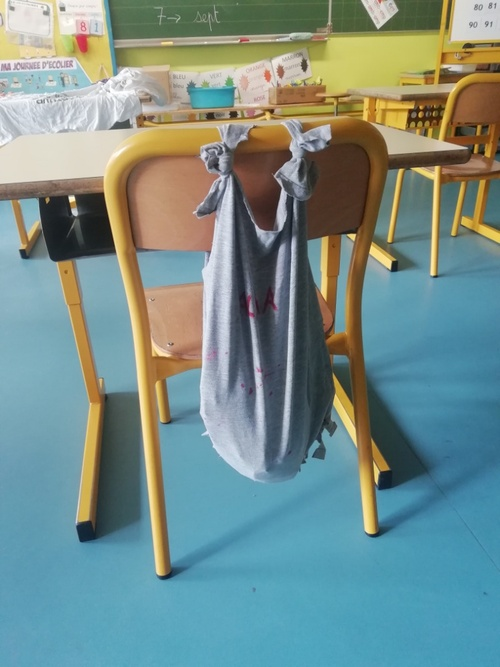 sac de chaise
