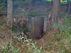 col de engin et sentier bunkers 050