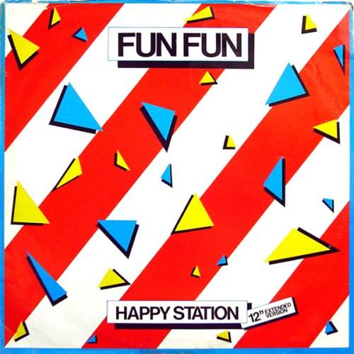 Fun Fun - Happy Station (1983)