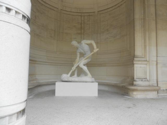 MUSÉE GALLEIRA.