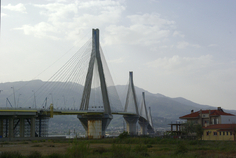 Pont Rion-Antirion