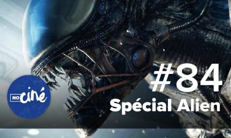 NoCine Spécial Alien