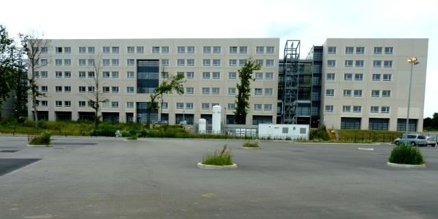Metz L'hôpital de Mercy 4 Marc de Metz 23 09 2012